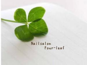 Nail salon Four- leaf